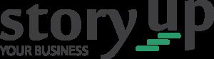 logo story up