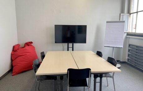 Bild Sitzungszimmer Winterthur